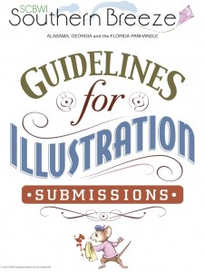 Cover Illustration Guidelines