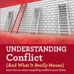 Conflict Cover.indd